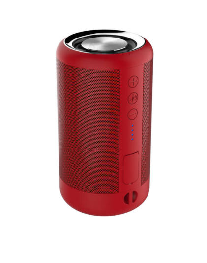 2017 Portable IPX5 waterproof bluetooth speaker