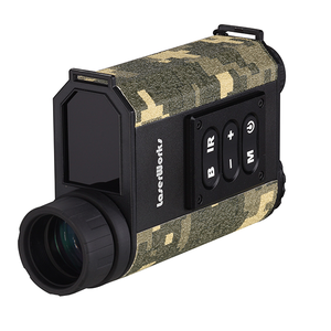 Best night Vision Range Finder