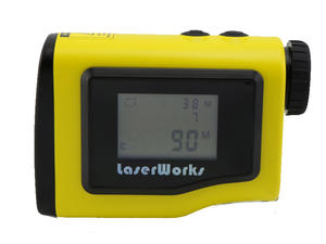 Laser Rangefinder For Forestry