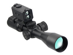 Transmitter Scope Hunting Laser Rangefinder