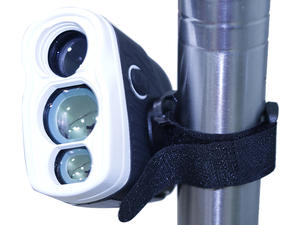 Golf Laser Rangefinder With Magnet