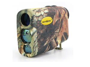 quality Handheld measurement for  rangefinder 1500m Hunting  supplier