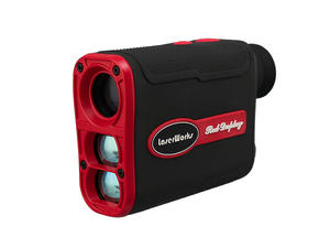 quality best Red Display waterproof laser rangefinder factory