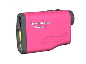 Digital Golf Rangefinder