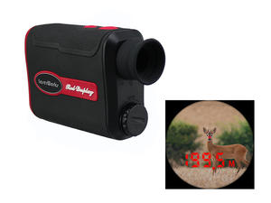 Rangefinder For Hunting