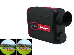 golf range finder laser