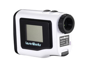 Golf Gear Laser Range Finder