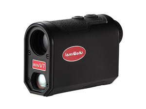 Long Distance Laser Rangefinder