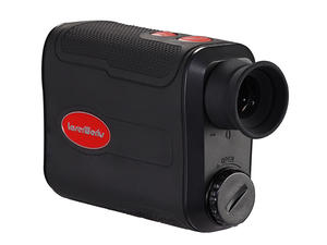 Laser Range Finder Scope