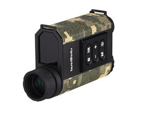 handheld night vision monocular