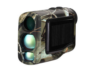 laser range finder scopes