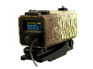 Scope Range Finder Hunting