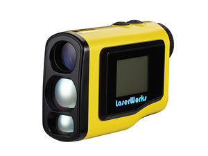 what is the best rangefinder laserworks golf LWG600