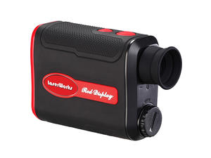 Laser Range Finder For Sale