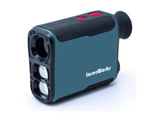Best golf rangefinder reviews of laserworks