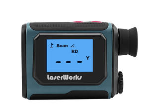 Distance Measure Laser Lcd
