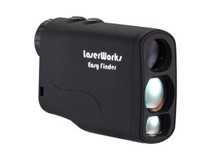 Golf Laser Scope