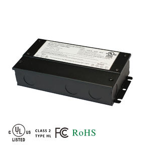 LED Driver Power Supply with 10V PWM Dimming | mirrea