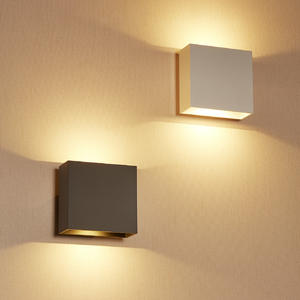 China Waterproof Wall Lamp Supplier|Concept 1794