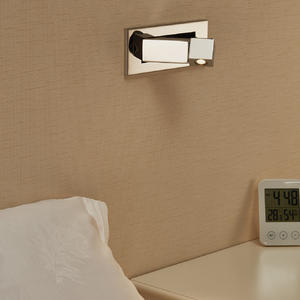 China Bedside Wall Lamp Manufacturer-Tank 1783
