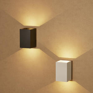 Lucid 1791 wall Lamp