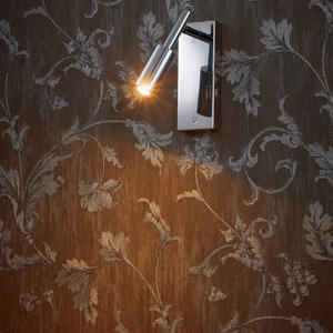 Bedsode Wall Lamp
