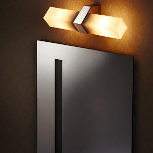 wall lamp | Mirror Lighting | Turn 2 Wall Lamp | Turn 1179