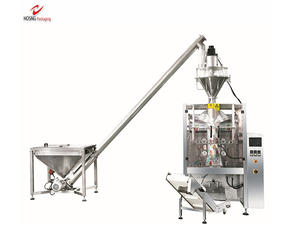 ODM Powder Packaging Machine Suppliers