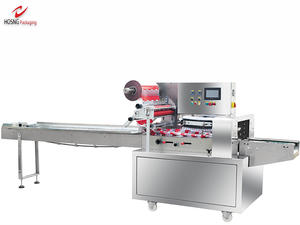 ODM Cereal Pillow Type Packaging Machine Manufacturing