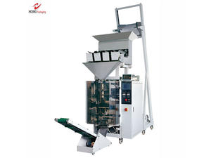 High Quality Puffy Food Granule Packaging Machine Suppliers