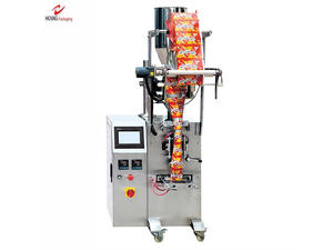 High Quality Potato Chips Granule Packaging Machine Suppliers