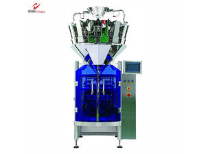 High Quality Granule Packaging Machine Suppliers
