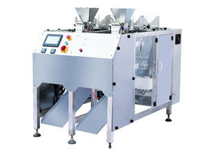 Food Powder Pre-made Bag Packaging Machine Suppliers