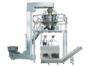 OEM Material Powder Pre-made Bag Packaging Machine Suppliers