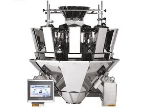 High Quality Auto Packaging Machine Manufacturers-2/4heads weigher