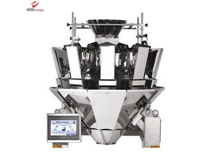 OEM Industrial Packing Machine Manufacturers-2/4heads weigher