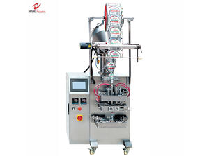 OEM Powder Packaging Equipment Suppliers