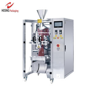 High Quality Automatic Vertical Packing Machine Manufacturing