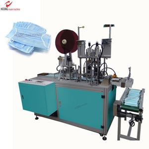 ODM Automated Ear Loop Machine Suppliers