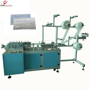 Professional Face Mask blank Making Machine Manufacturers