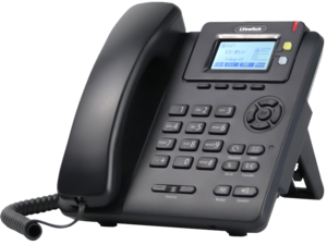 IP Phone SIP T780 support WiFi link and is compatible with mainstream IP and PBX