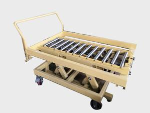 Liftable Trolley