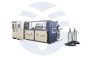 Bonnell Spring Unit Production Line (YT-JCH-02-A)