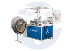 Double heads flanging machine(YT-SBS-08-A)