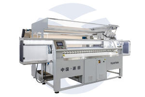 Panel Cutting And Flanging Machine (YT-CS-01)
