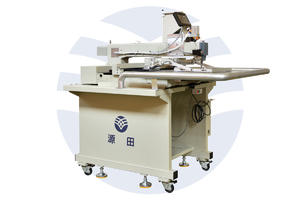 Automatic Label Sewing Machine(YT-SBZ-02)