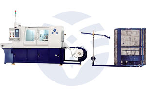 Professional Pocket Spring Machine Manufacturing-YT-DZ-01-A