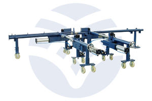 Pneumatic Bending Frame Machine (YT-BK-02)
