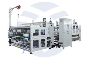 Automatic Mattress Packing Machine (YT-BZ-03-A)