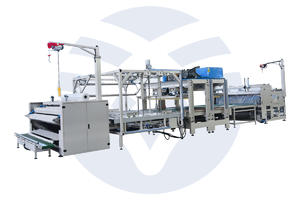 Mattress Compress Packing Machine(YT-BZ-05)